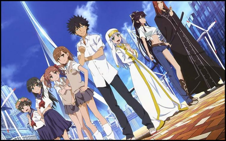 A Certain Magical Index Drinking Game - thechuggernauts.com