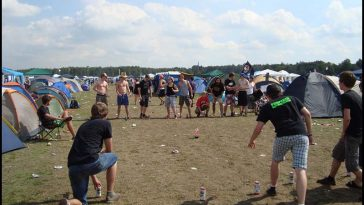 10 Best Outdoor Drinking Games - theChuggernauts.com
