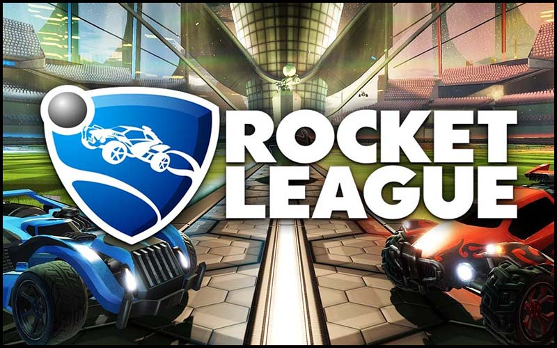Rocket League Drinking Game - TheChuggernauts.com