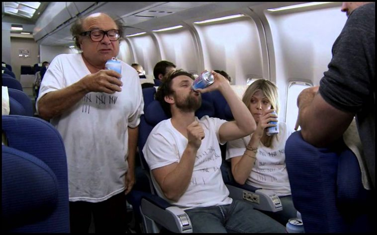 It's Always Sunny Drinking Game - thechuggernauts.com