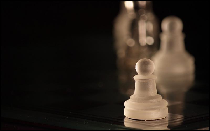 Chess Drinking Game - theChuggernauts.com