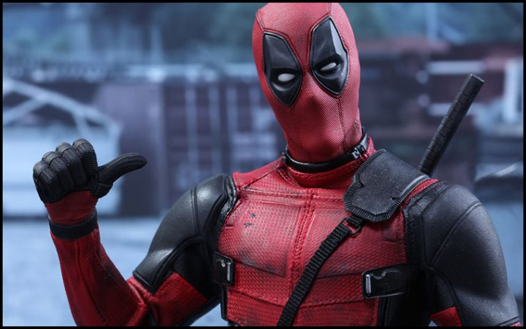Deadpool Drinking Game - theChuggernauts.com
