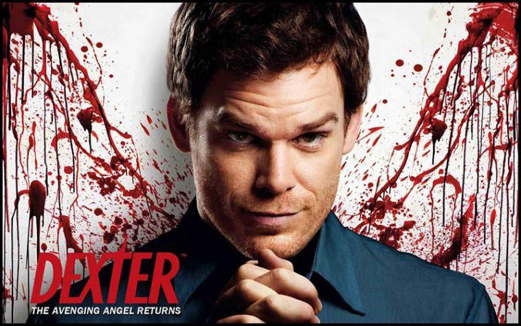 Dexter Drinking Game - theChuggernauts.com