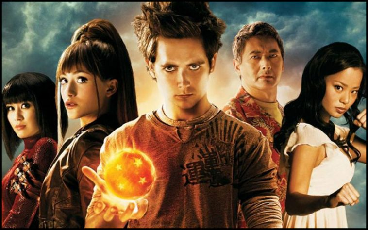 Dragonball Evolution Drinking Game - theChuggernauts.com
