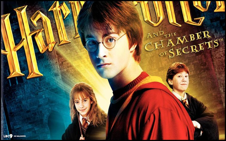 Harry Potter and the Chamber Of Secrets Drinking Game - theChuggernauts.com