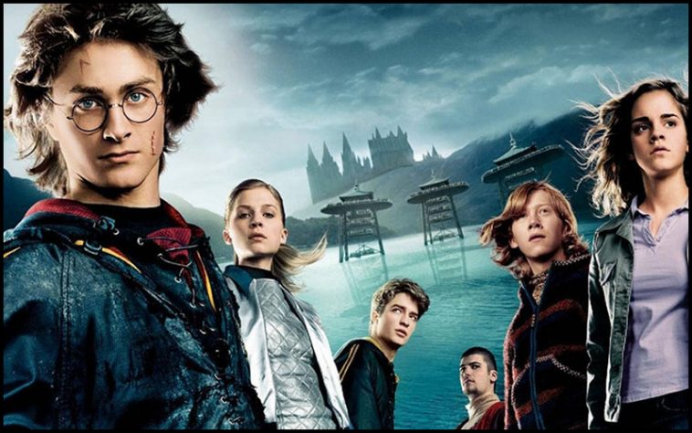 Harry Potter and the Goblet of Fire Drinking Game - theChuggernauts.com