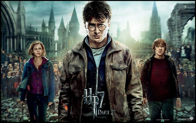Harry Potter and the Deathly Hallows (Part 2) Drinking Game - theChuggernauts.com
