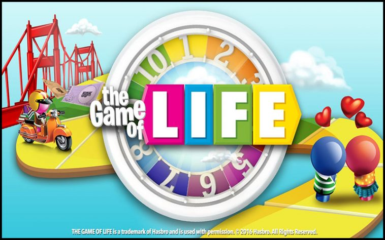 The Game Of Life Drinking Game - theChuggernauts.com