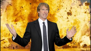 Michael Bay Drinking Game - theChuggernauts.com