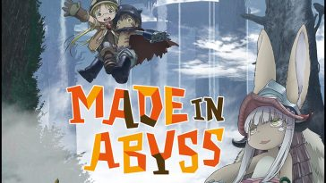 Made In Abyss Drinking Game - theChuggernauts.com