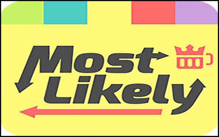 Most Likely To - theChuggernauts.com