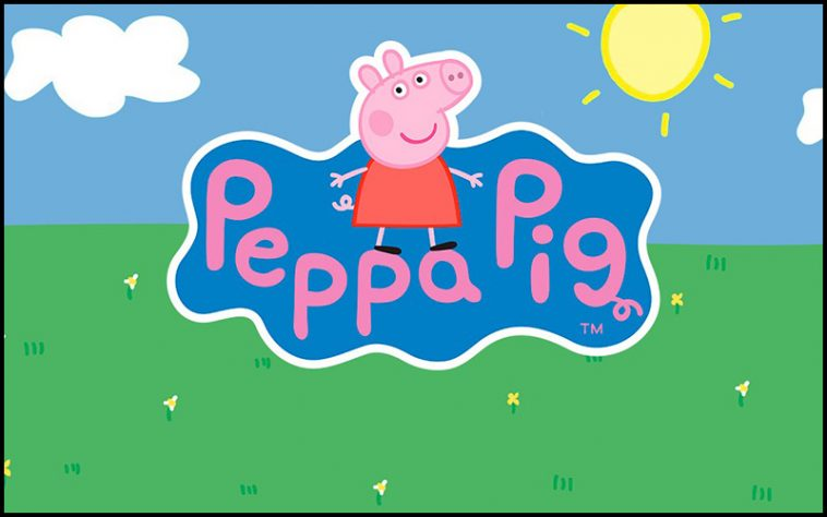 Peppa Pig Drinking Game - theChuggernauts.com
