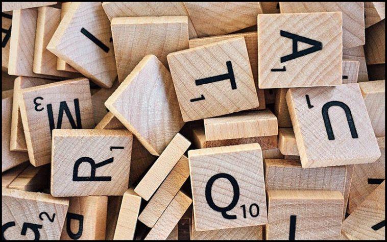 Scrabble Drinking Game - theChuggernauts.com