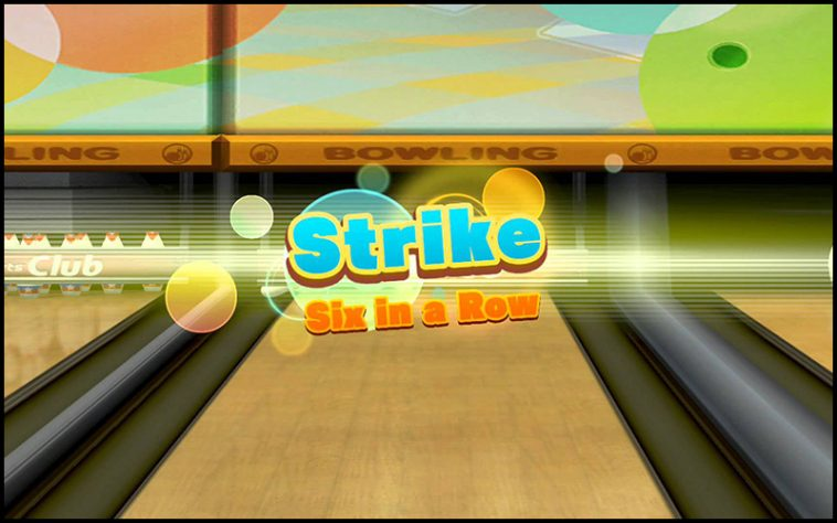 Wii Bowling Drinking Game - theChuggernauts.com