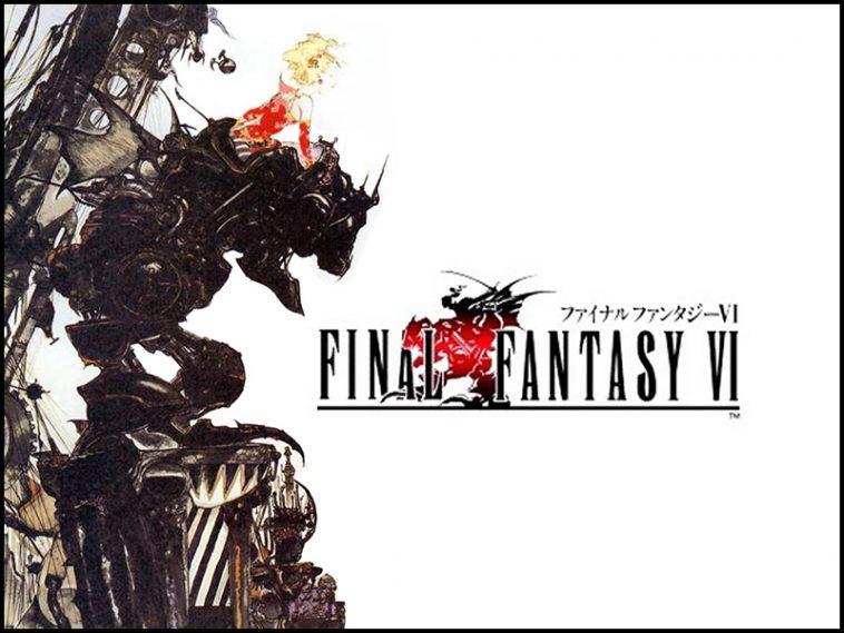 Final Fantasy 6 Drinking Game - theChuggernauts.com