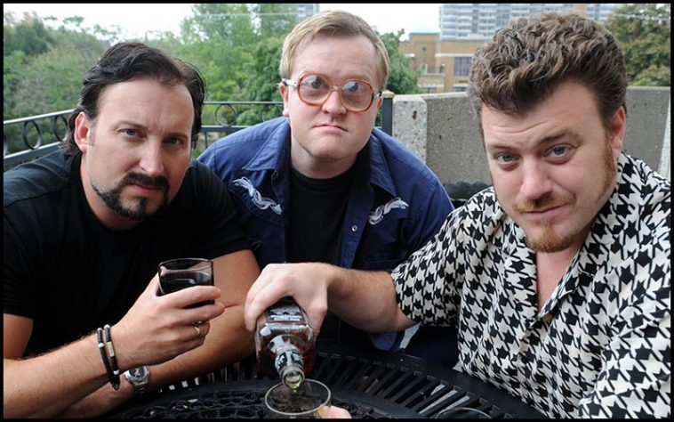 Trailer Park Boys Drinking Game - TheChuggernauts.com