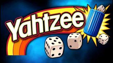 Yahtzee Drinking Game - theChuggernauts.com