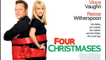Four Christmases Drinking Game - theChuggernauts.com