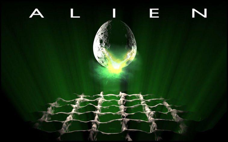 Alien Movie Drinking Game - theChuggernauts.com
