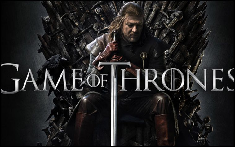 Game of Thrones Drinking Game - theChuggernauts.com