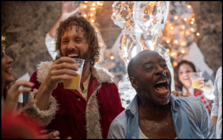 Office Christmas Party Drinking Game - theChuggernauts.com