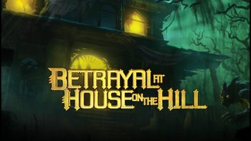 Betrayal At House On The Hill Drinking Game - theChuggernauts.com