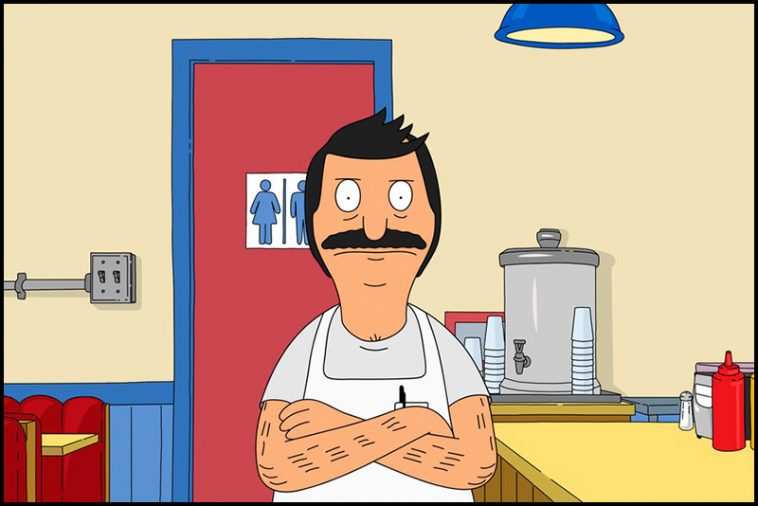 Bobs Burgers Drinking Game - theChuggernauts.com