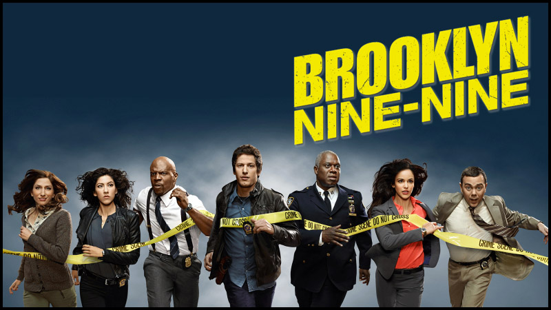 Brooklyn Nine Nine drinking game - theChuggernauts.com