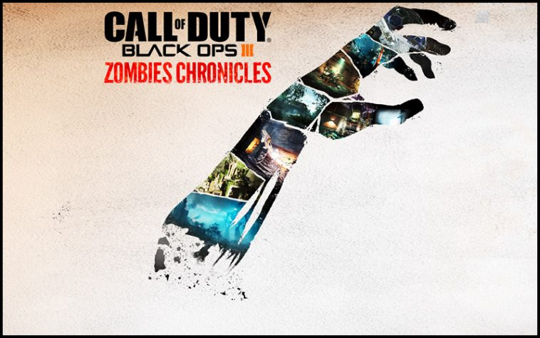 Call of Duty Zombies Drinking Game - theChuggernauts.com