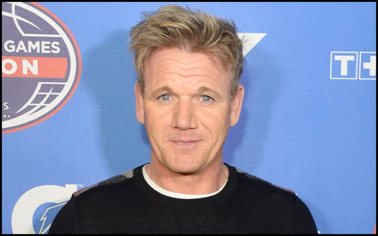 Gordon Ramsey Drinking Game - theChuggernauts.com