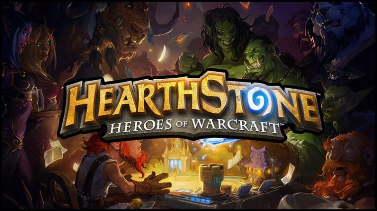 The Hearthstone Drinking Game - theChuggernauts.com