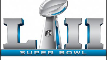 Super Bowl LII Drinking Game - theChuggernauts.com