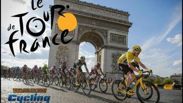 Tour de France Drinking Game - theChuggernauts.com
