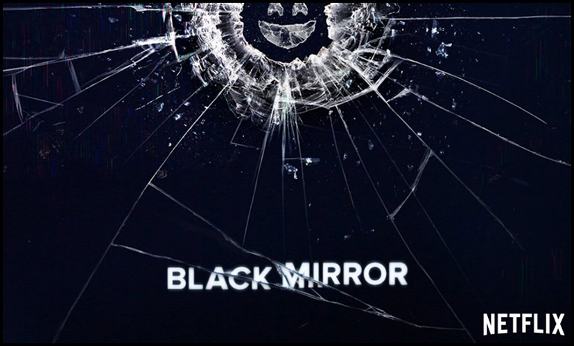 Black Mirror Drinking Game - theChuggernauts.com