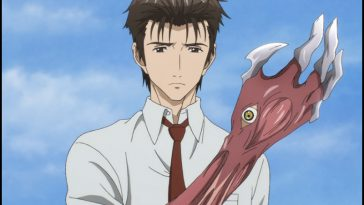 Parasyte the Maxim drinking game - theChuggernauts.com