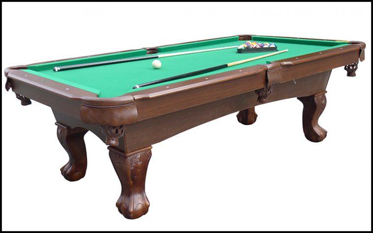Blackout Billiards
