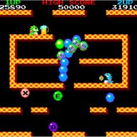 Bubble Bobble Drinking Game - theChuggernauts.com