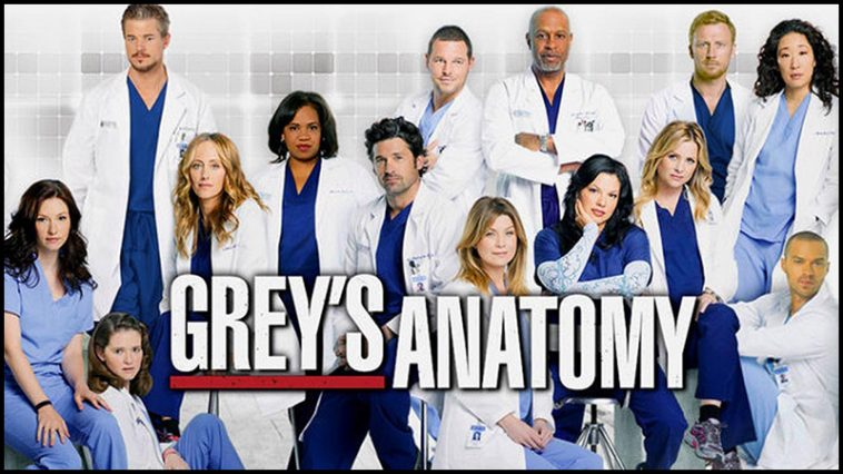 Grey's Anatomy Drinking Game - theChuggernauts.com