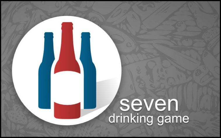 Drinking Game Seven - theChuggernauts.com