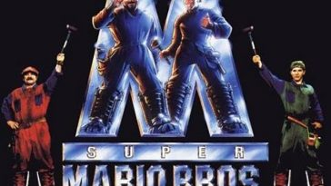 Super Mario Bros Drinking Game - theChuggernauts.com