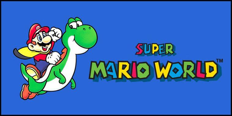 Super Mario World Drinking Game - theChuggernauts.com