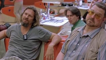 The Big Lebowski Drinking Game - theChuggernauts.com