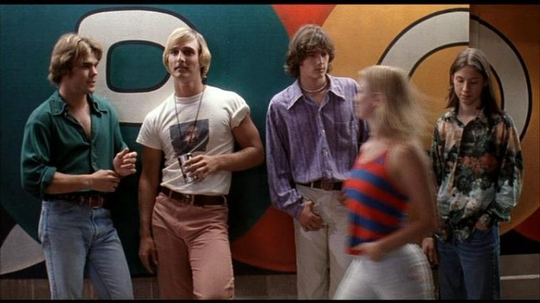 Dazed and Confused Drinking Game - theChuggernauts.com
