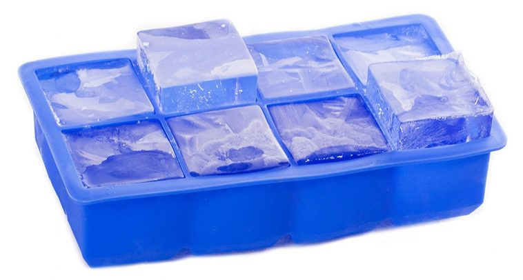 Ice Tray Drinking Game - theChuggernauts.com