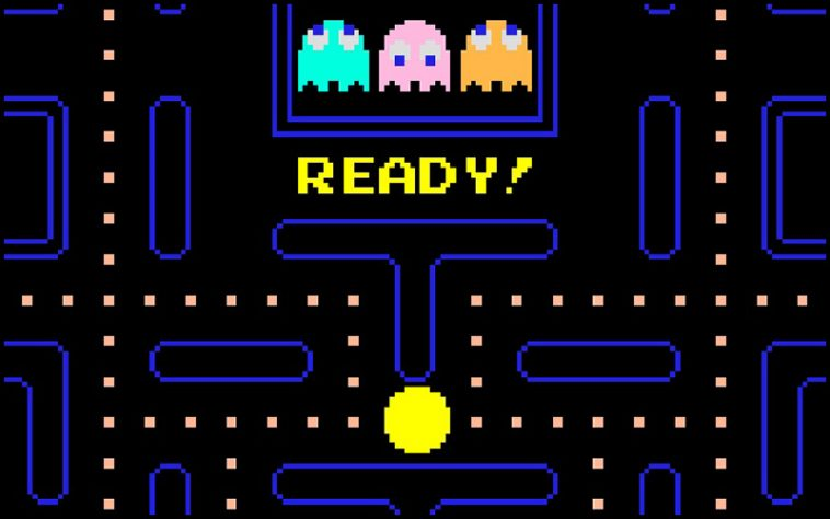 Pacman Drinking Game - theChuggernauts.com