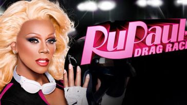 RuPaul's Drag Race Drinking Game - theChuggernauts.com