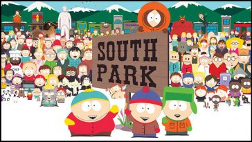 The South Park Drinking Games - theChuggernauts.com