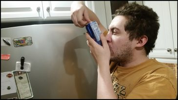 How To Shotgun a Beer Properly - TheChuggernauts.com