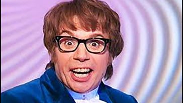Austin Powers International Man of Mystery Drinking Game - theChuggernauts.com