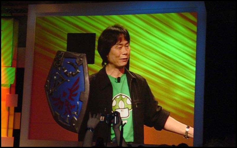 2004 Master Sword